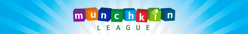 Munchkin League 2016
