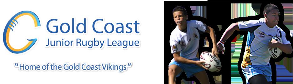 Gold Coast Junior Rugby League