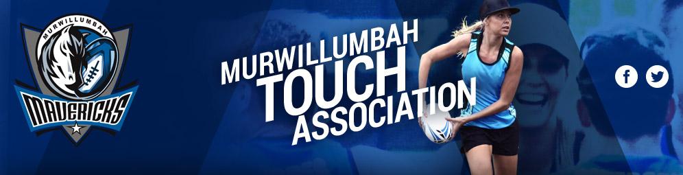 Murwillumbah Touch Association