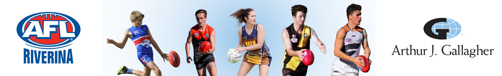 AFL Riverina Home