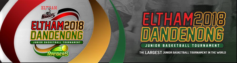 Eltham Dandenong Junior Basketball Association