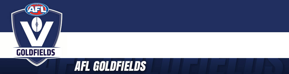 AFL Victoria Goldfields Football