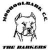 Mooroolbark Cricket Club Logo