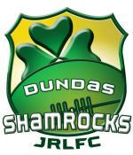 Dundas Shamrocks JRLFC Inc