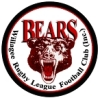 Willagee Bears Logo