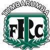 Tumbarumba Greens Logo