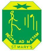 Image result for SAINT MARY'S FOOTBALL CLUB