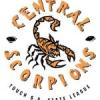 Central Scorpions - Womens