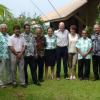 2008 ORADO Board Meeting in Port Vila, Vanuatu