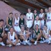 2007 Women's SBL Squad