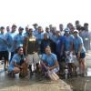 2007 Belau Games Canoe Teams