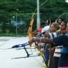 Solomon Islands National Archery Team Photos