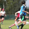 League tag Ladies 2007