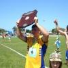 Marist Bros v Mullumbimby U18's Grand-finals