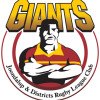 Joondalup Giants First Grade