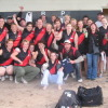 2007 MAY - BRAYBROOK RECORD HISTORIC 1ST VICTORY