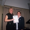 2006 AUG - PRESENTATION NIGHT
