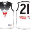 2006 AFL Sydney West