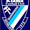 Kiama Quarriers W4 Logo