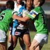 Matthews Cup Trial v Canberra 26 Jan