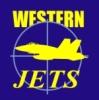 Western Jets Logo