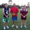 2007 Under 14 Grand Final team