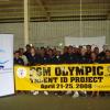 FSM Talent Identification Program