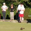 Bare Foot Bowling