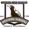 Wests Magpies Logo
