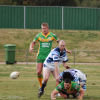 2008 Week 1 Semi final CYMS vs Hawks