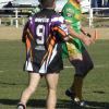 2008 Week 2 semi finals - all three grades