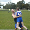 FIDA 2008 Grand Final Action Shots