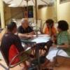 Visit of FIVB Instructor