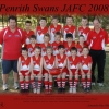 Team Photos: Season 2008