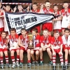 Premiership Photos: Season 2008 Under 10 Red
