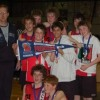 Boys' Under 14 grand final 2008