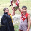Premiership Photos: Season 2008 Under 12