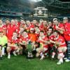 2008 CRL Centenary Trophy