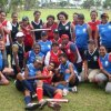 2008 Fiji Games ( Softball)
