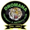 Dromana Logo