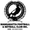 Wangaratta Logo