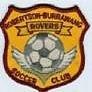 Robertson Gold Logo