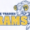 Woden Valley Rams Logo