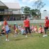 Swans Visit 2008