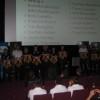 2009 Season Launch & jumper Presentation