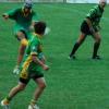 Pre-season 2009 vs Dubbo Macquarie