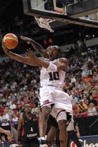 FIBA Las Vegas