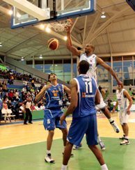Final Four of the FIBA Americas League started with wins by Universo and Halcones Xalapa:
