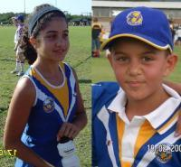 Young Tashy Kids