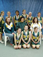 U12 Junior Championships